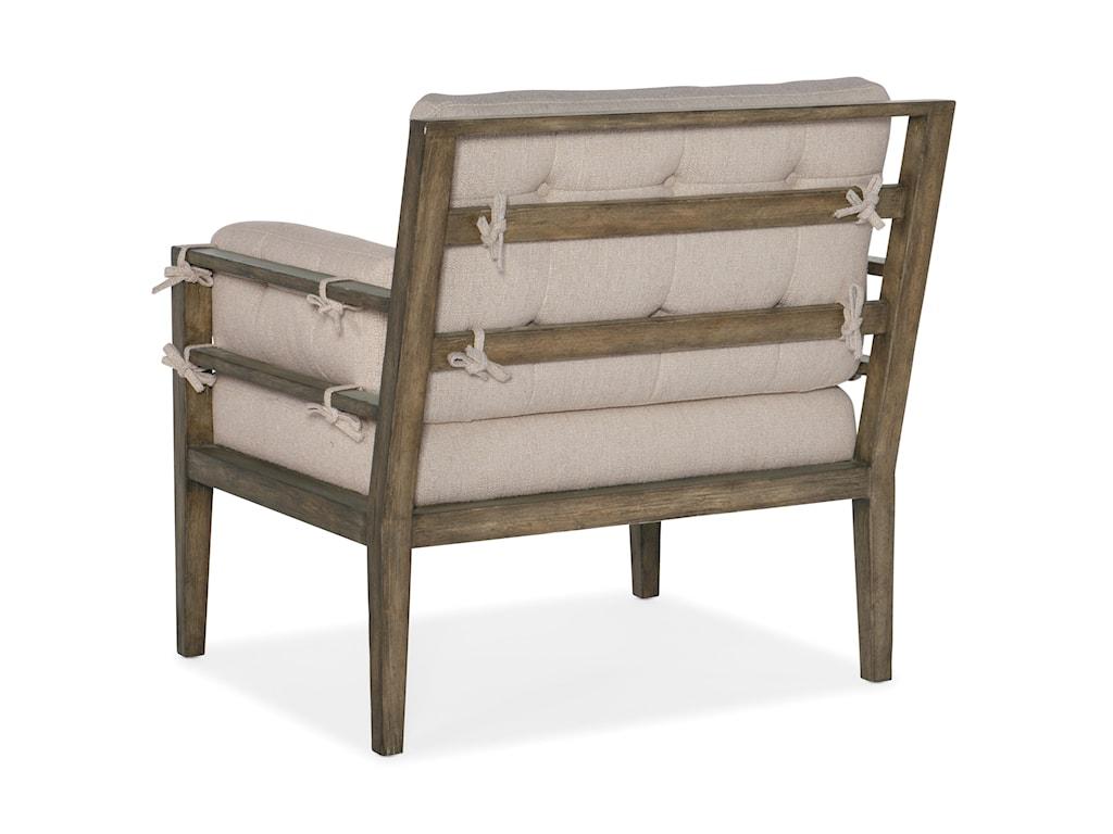 Hooker Furniture SundanceChair