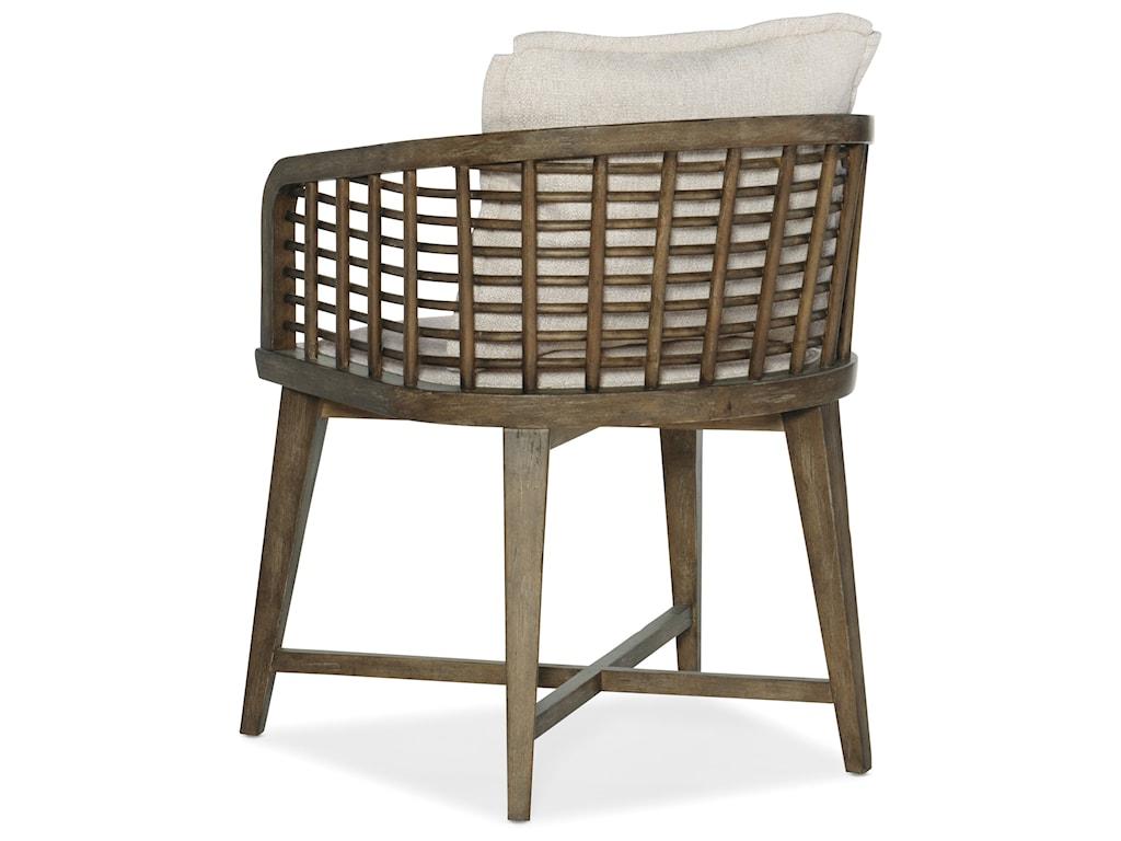 Hooker Furniture SundanceArm Chair