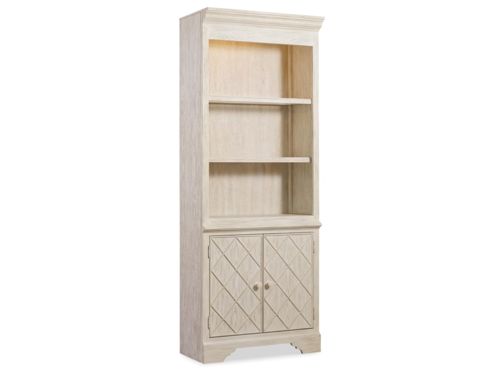 Hooker Furniture Sunset PointBunching Bookcase