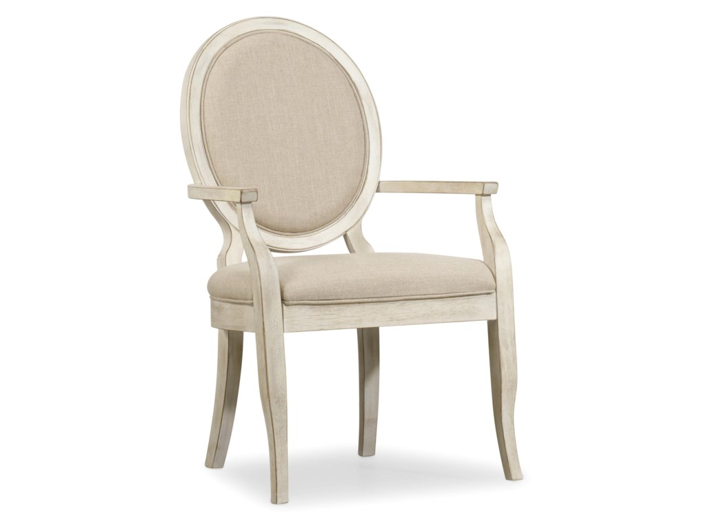 Hooker Furniture Sunset PointUpholstered Arm Chair