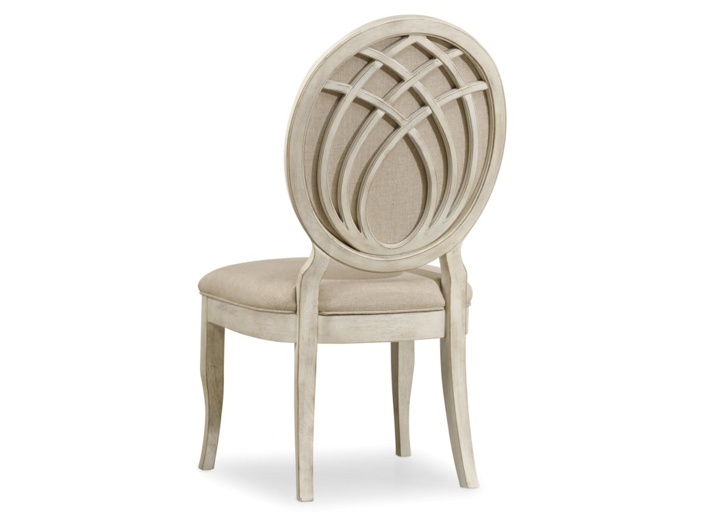 Hooker Furniture Sunset PointUpholstered Side Chair