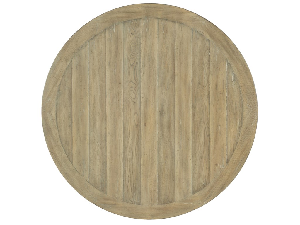 Hooker Furniture SurfriderRound Dining Table