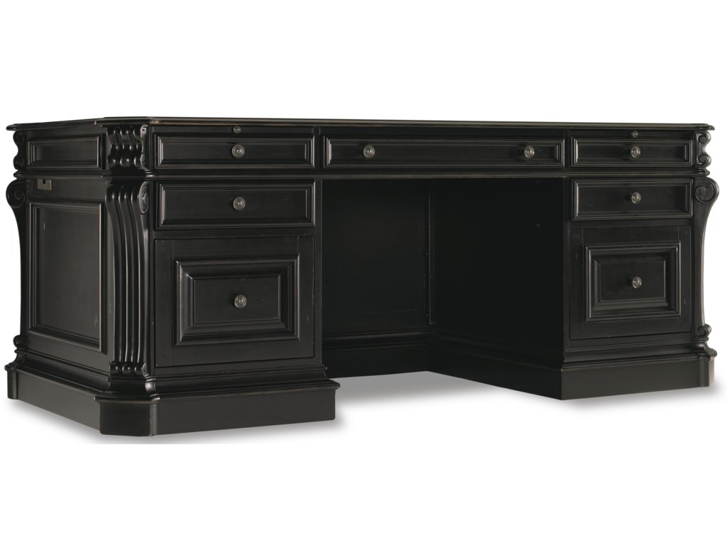Hooker Furniture TellurideExecutive Desk