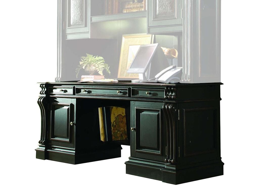 Hooker Furniture TellurideComputer Credenza