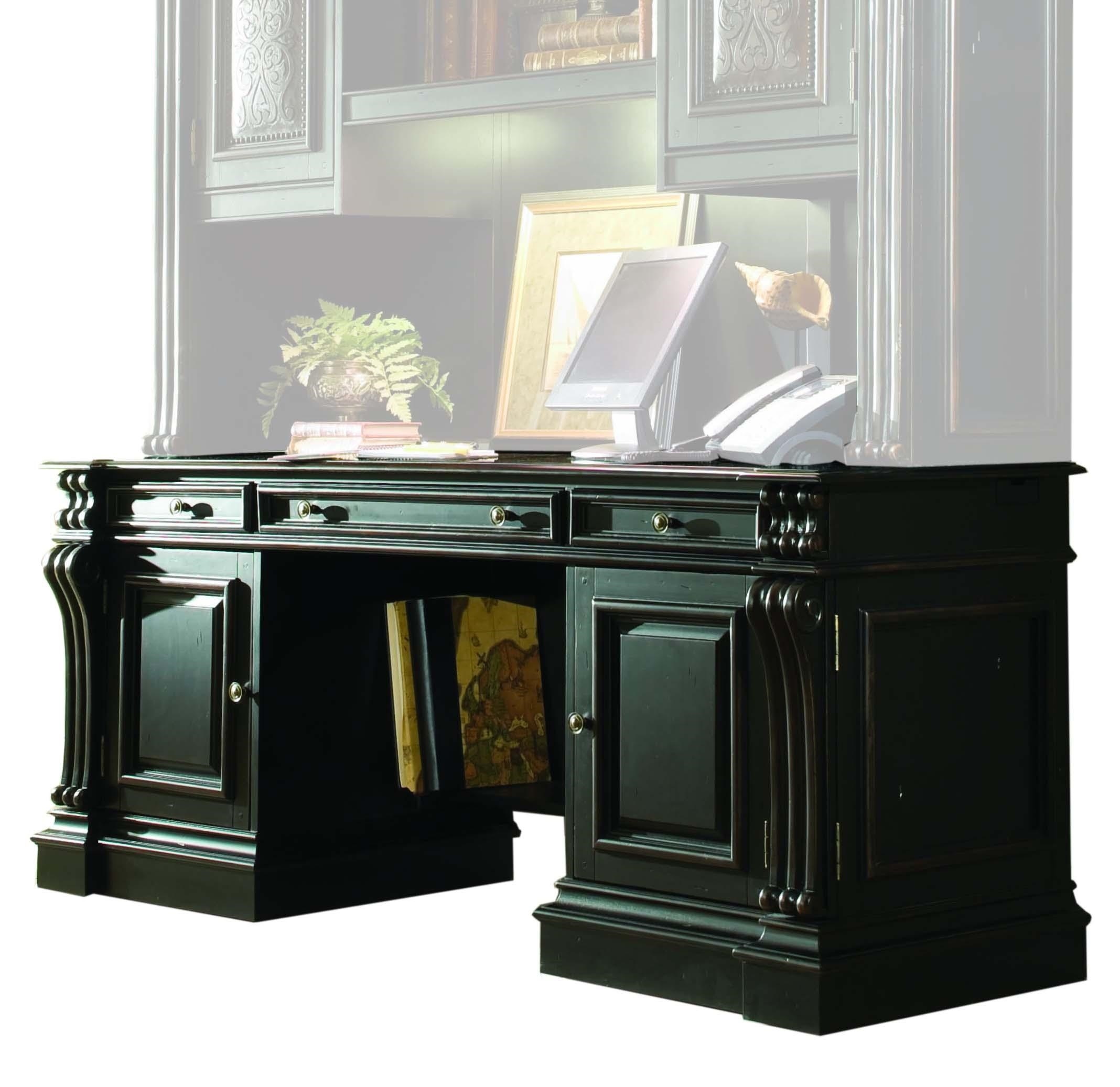 Hooker Furniture TellurideComputer Credenza ...