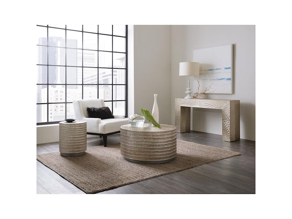 Hooker Furniture TivoliConsole Table