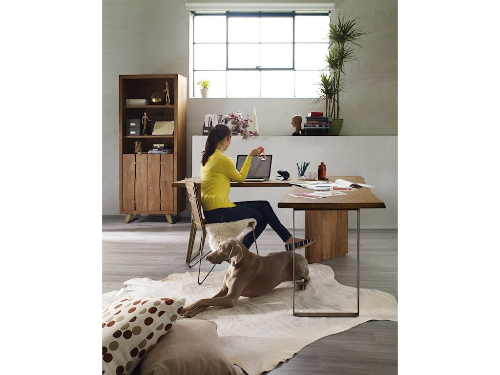 Hooker Furniture TranscendL Desk