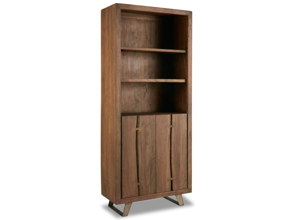 threshold trim with products bookcases saint bookcase touch wall furniture armand item lighting hooker curio height cabinet width armandwall