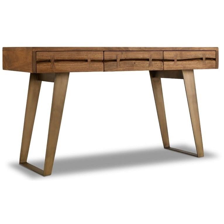 hooker furniture transcend contemporary writing desk belfort rh belfortfurniture com
