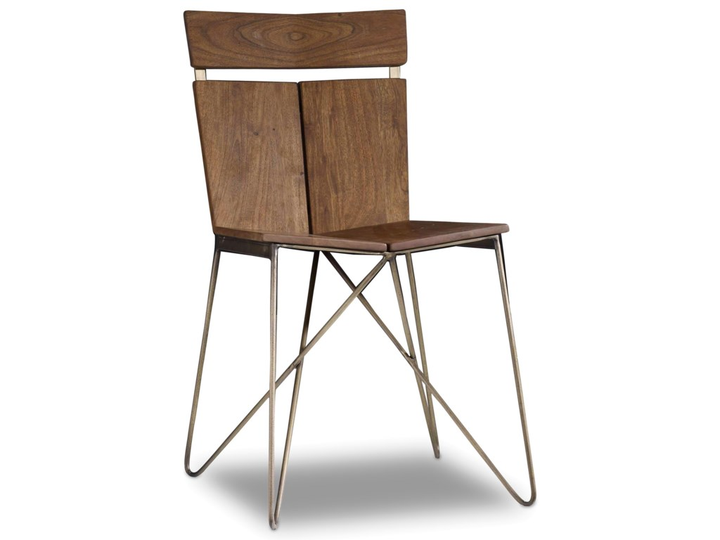 Hooker Furniture TranscendModern Contemporary Chair