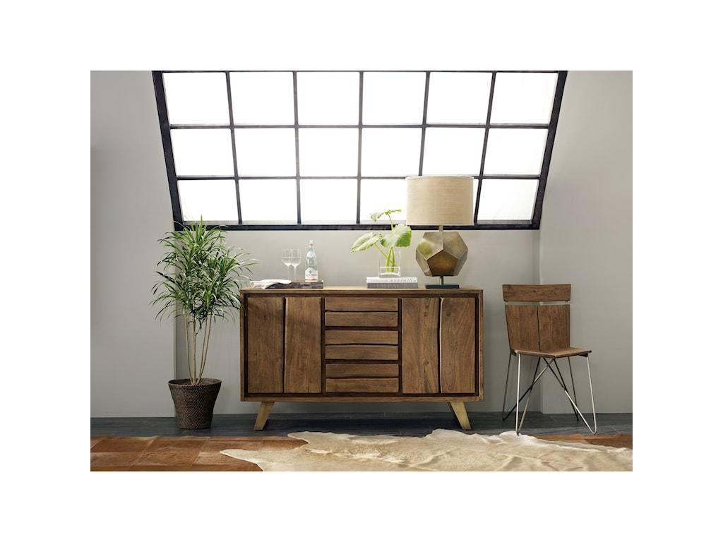 Hooker Furniture Transcend3 Drawer Buffet