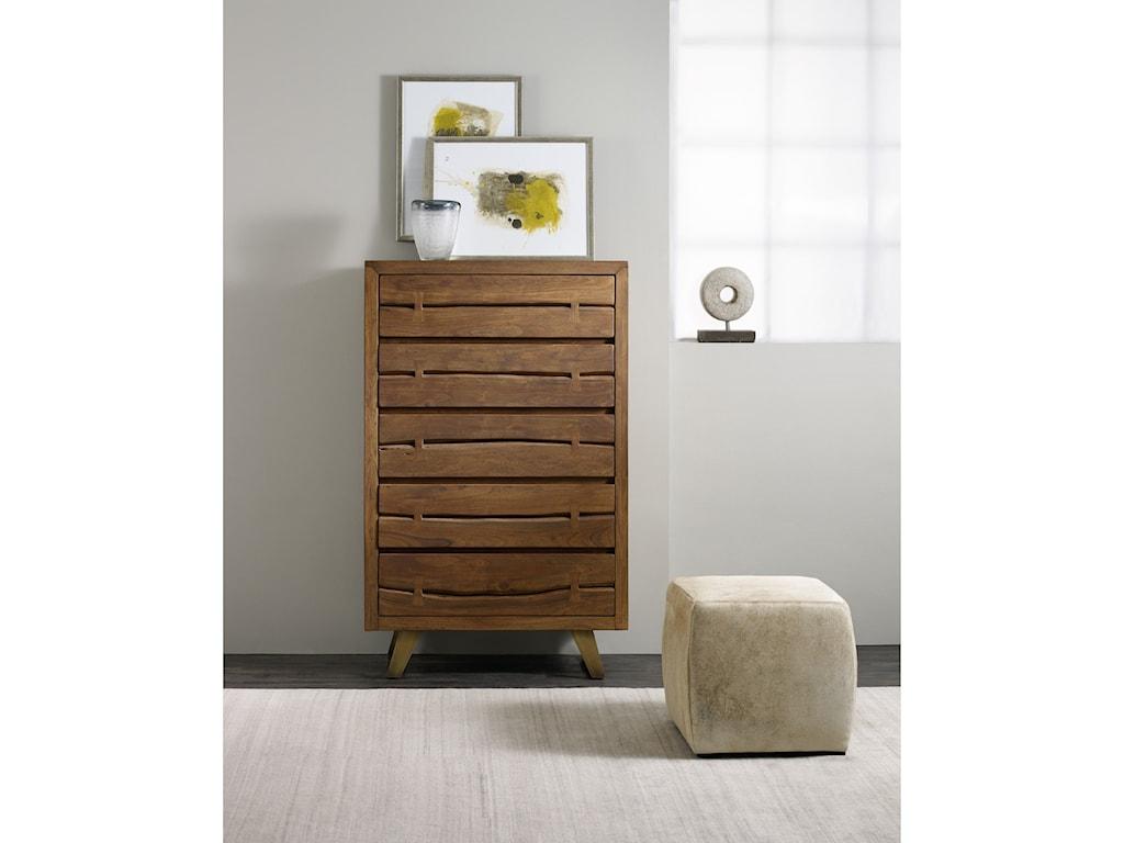 Hooker Furniture Transcend5 Drawer Chest
