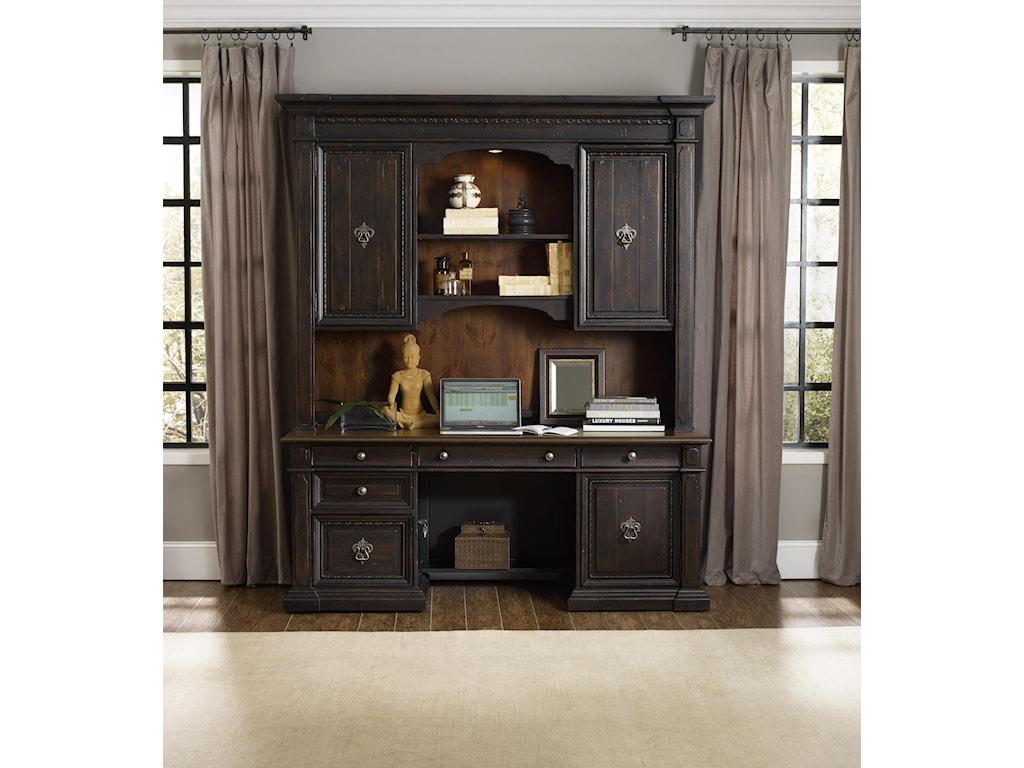 Hooker Furniture TrevisoComputer Credenza