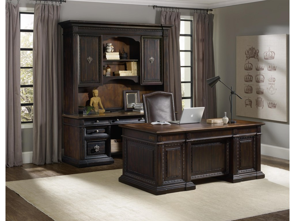 Hooker Furniture TrevisoExecutive Desk