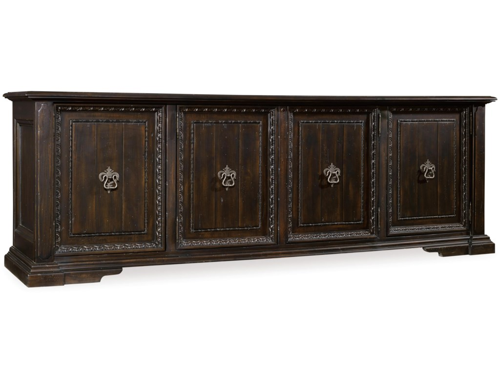Hooker Furniture TrevisoEntertainment Console