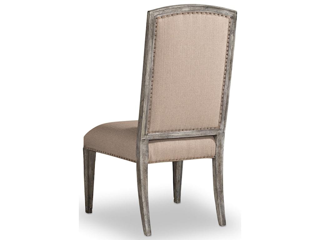 Hooker Furniture True VintageUpholstered Side Chair