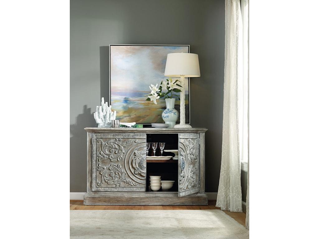 Hooker Furniture True VintageTrue Vintage Cabinet