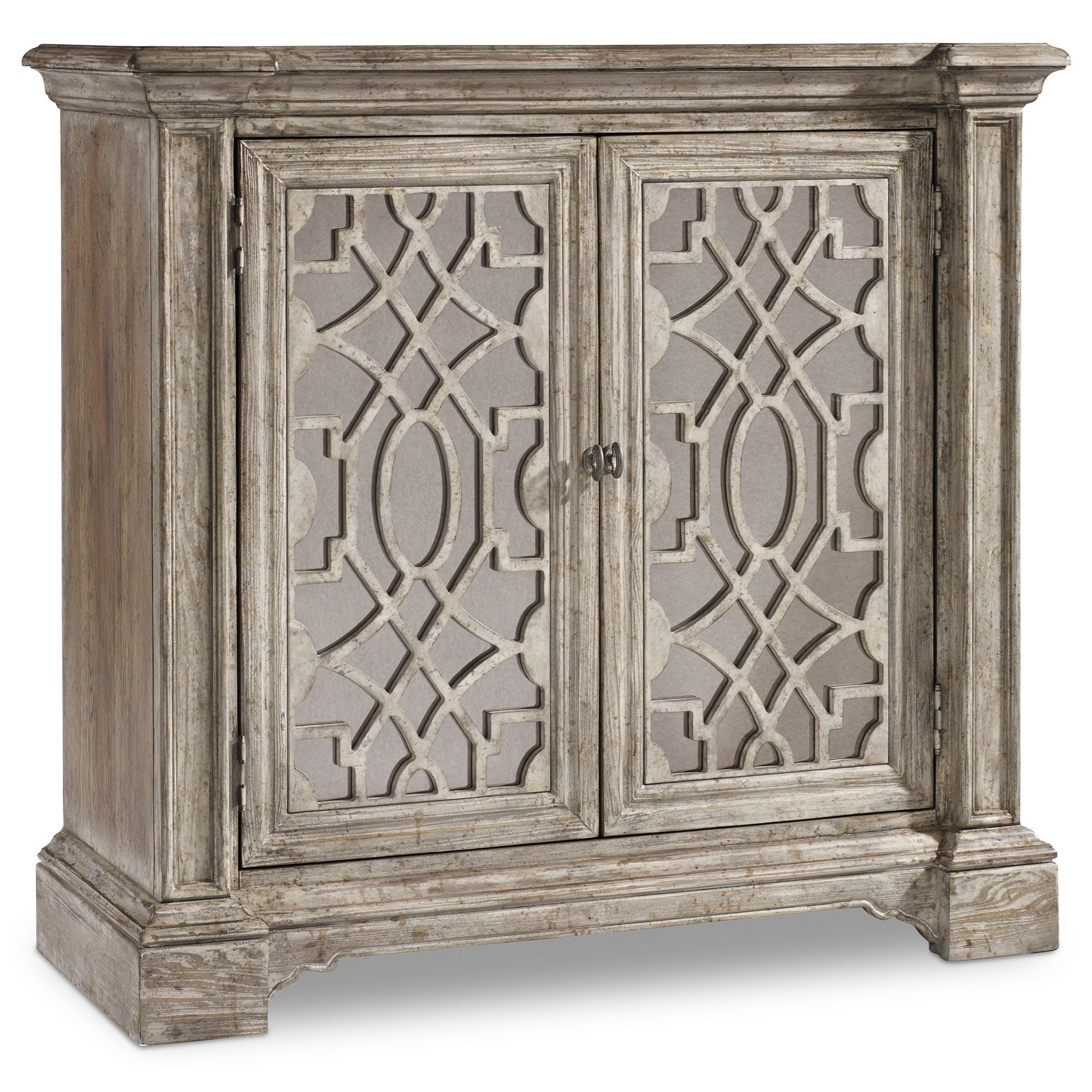 Hooker Furniture True VintageTwo Door Chest ...