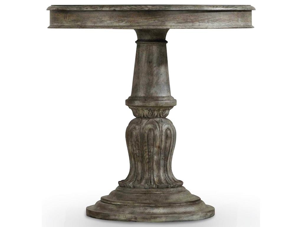 Hooker Furniture True VintageBedside Table