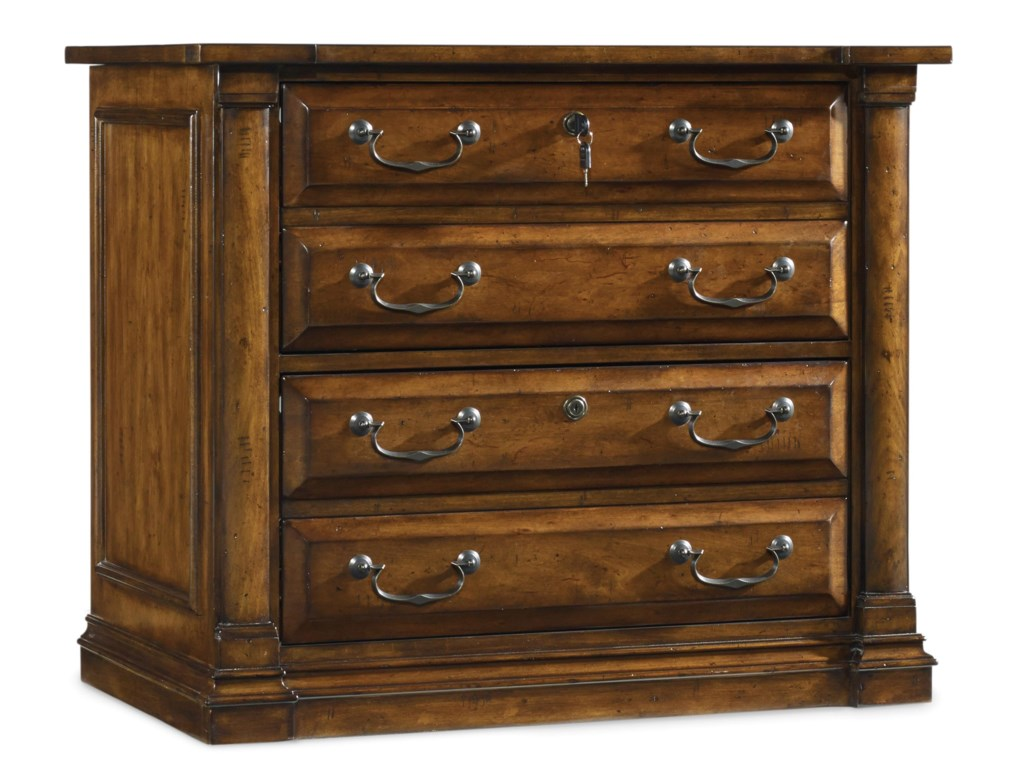 Hooker Furniture TynecastleLateral File
