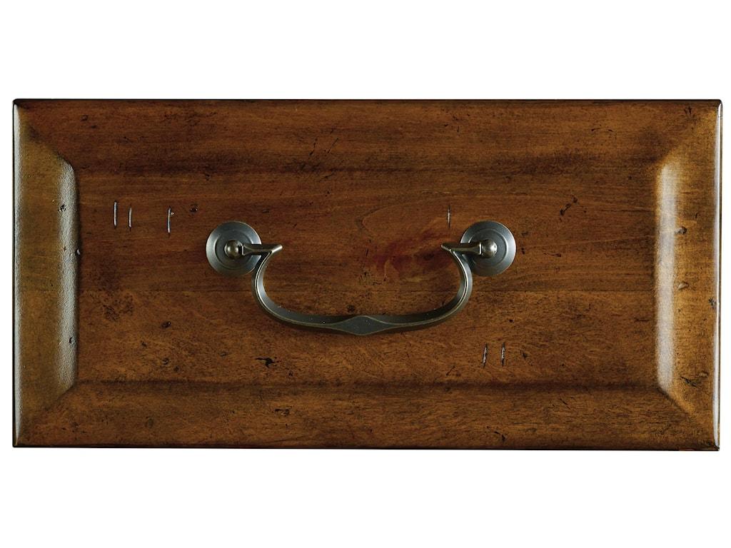 Hooker Furniture TynecastleLateral File