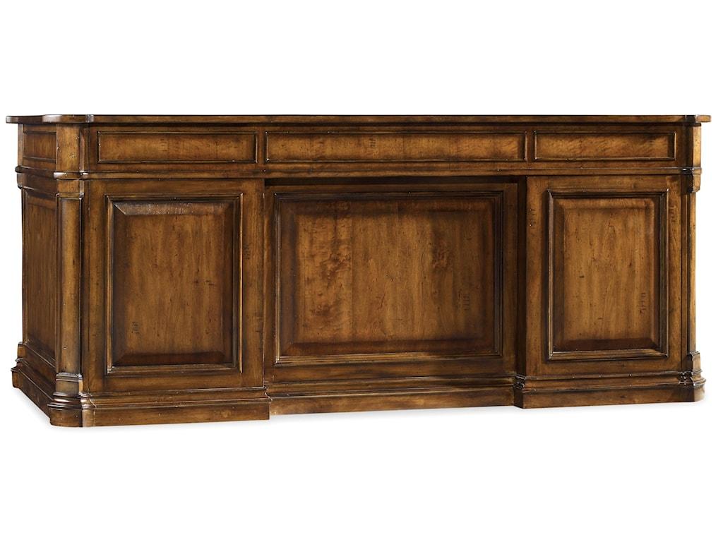 Hooker Furniture TynecastleExecutive Desk