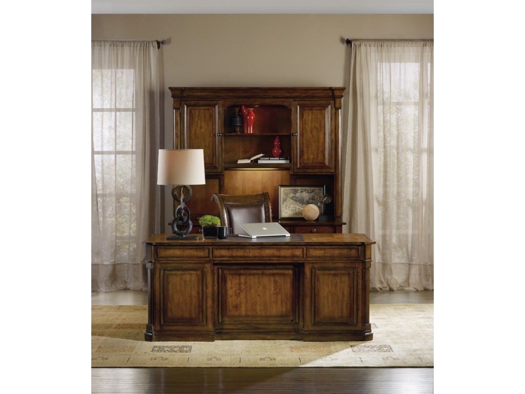Hamilton Home AberdeenExecutive Desk