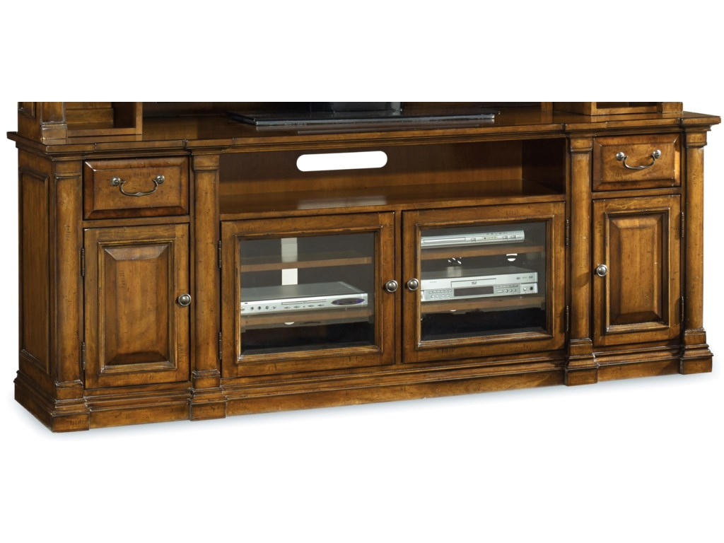 Hooker Furniture TynecastleEntertainment Console