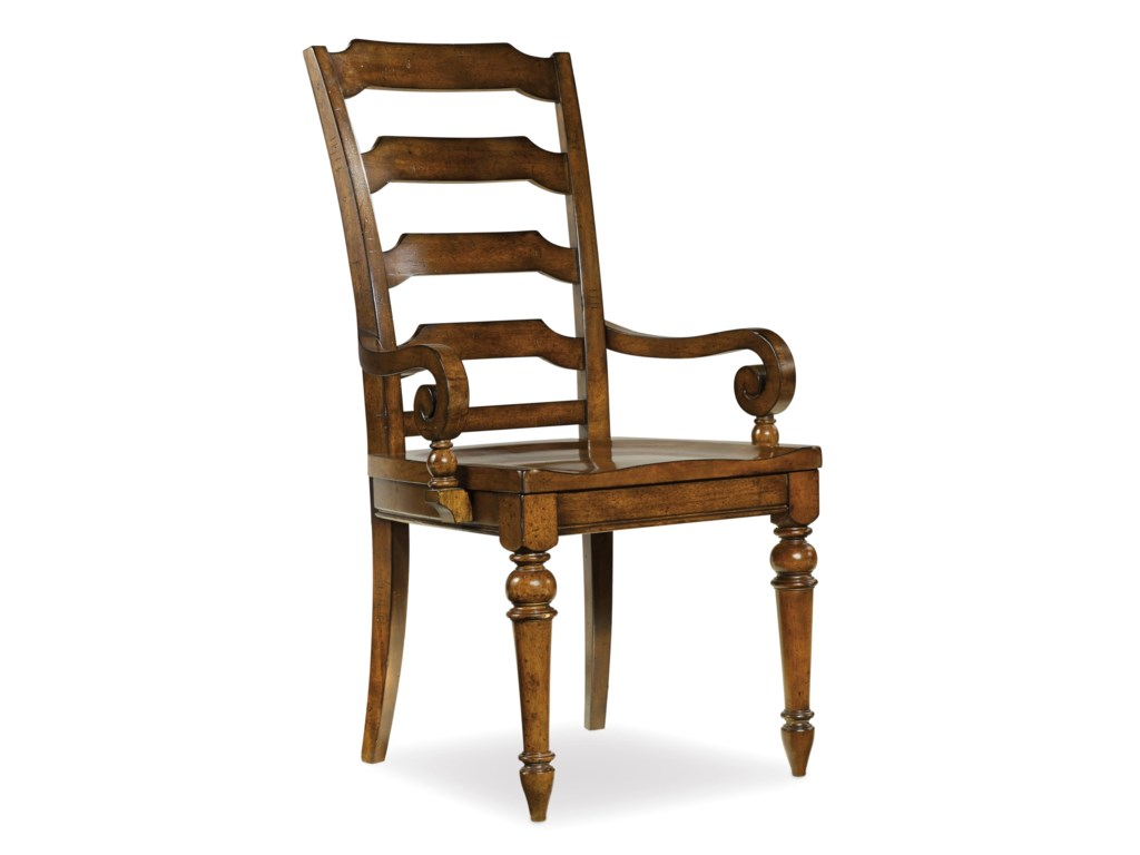 Hooker Furniture TynecastleDining Arm Chair