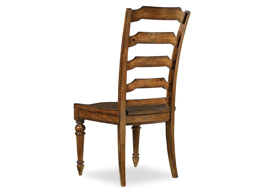 Hooker Furniture TynecastleDining Side Chair