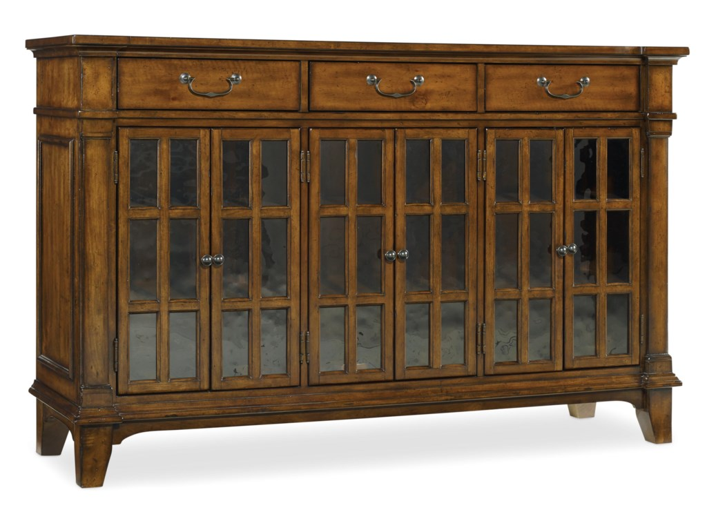 Hooker Furniture TynecastleBuffet