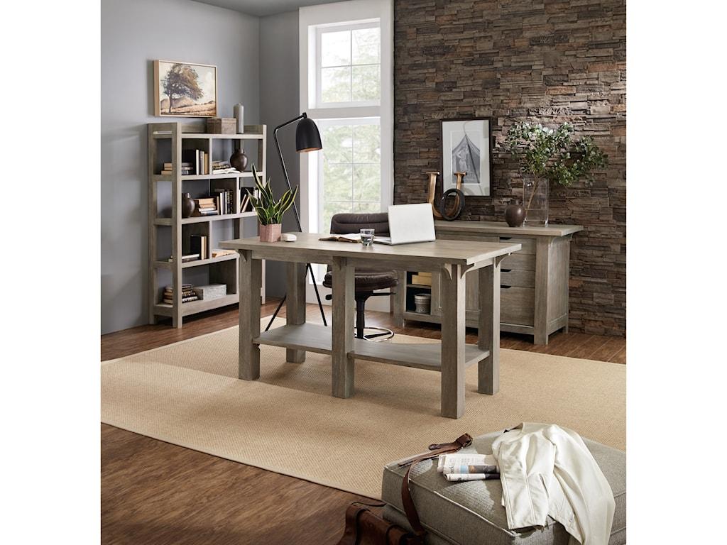 Hooker Furniture Urban FarmhouseCredenza