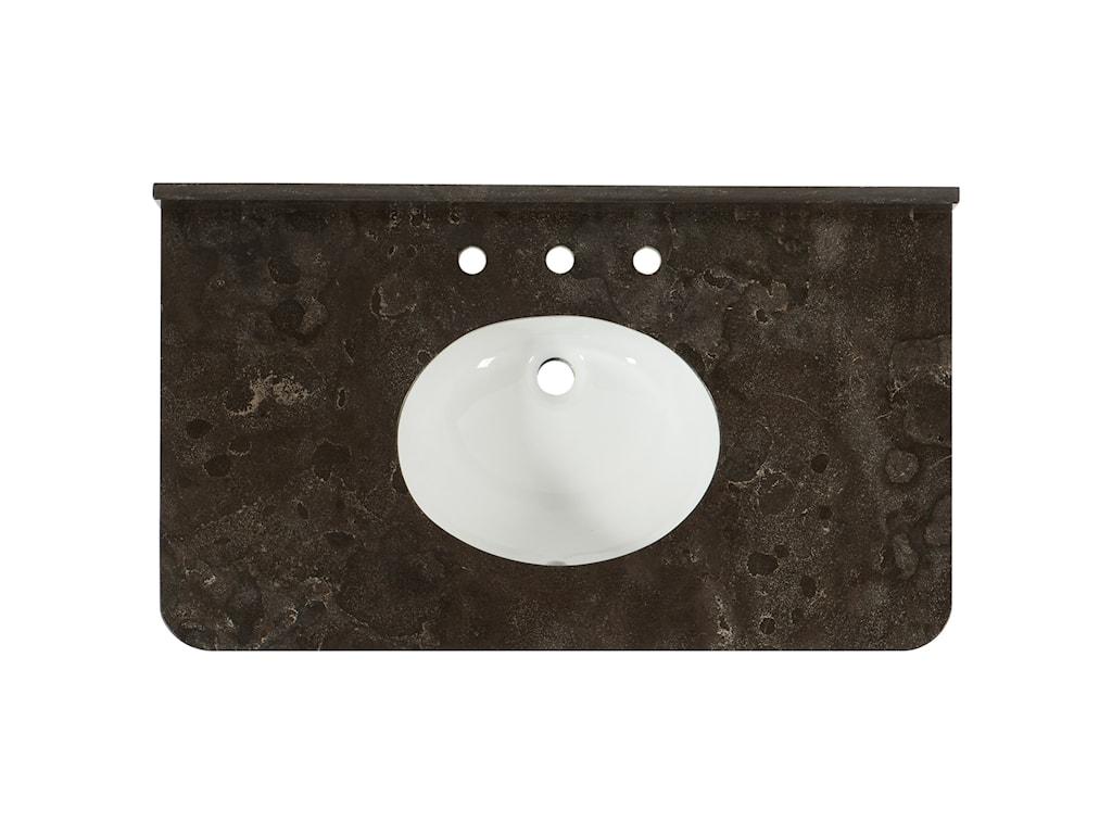 Hooker Furniture Bathroom VanitiesLouis Bathroom Vanity