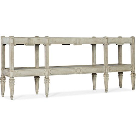 Vera Cruz Accent Console Table