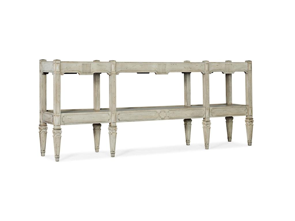 Hooker Furniture Vera CruzVera Cruz Accent Console Table