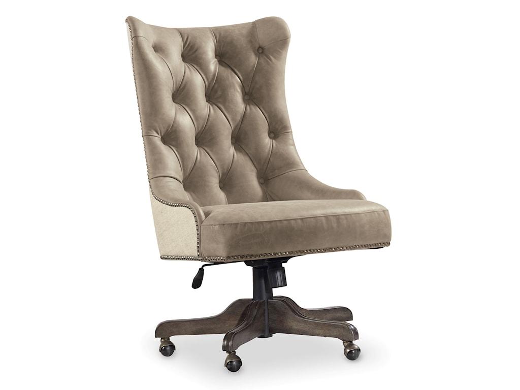 Hooker Furniture Vintage WestExecutive Desk Chair