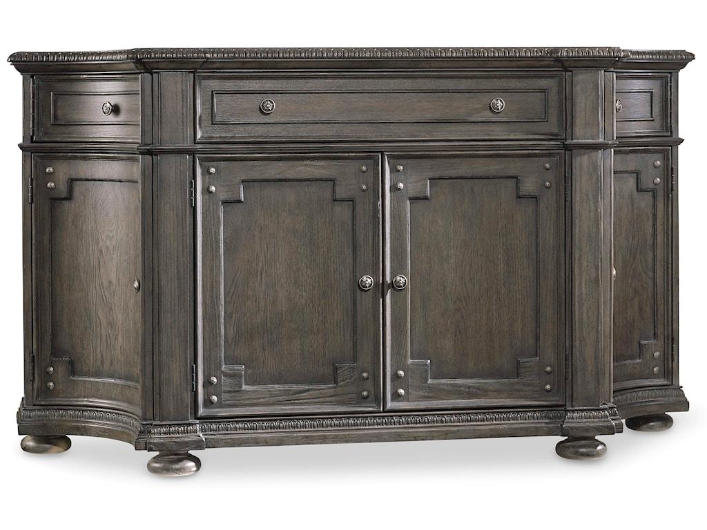 Hooker Furniture Vintage WestBuffet/Entertainment