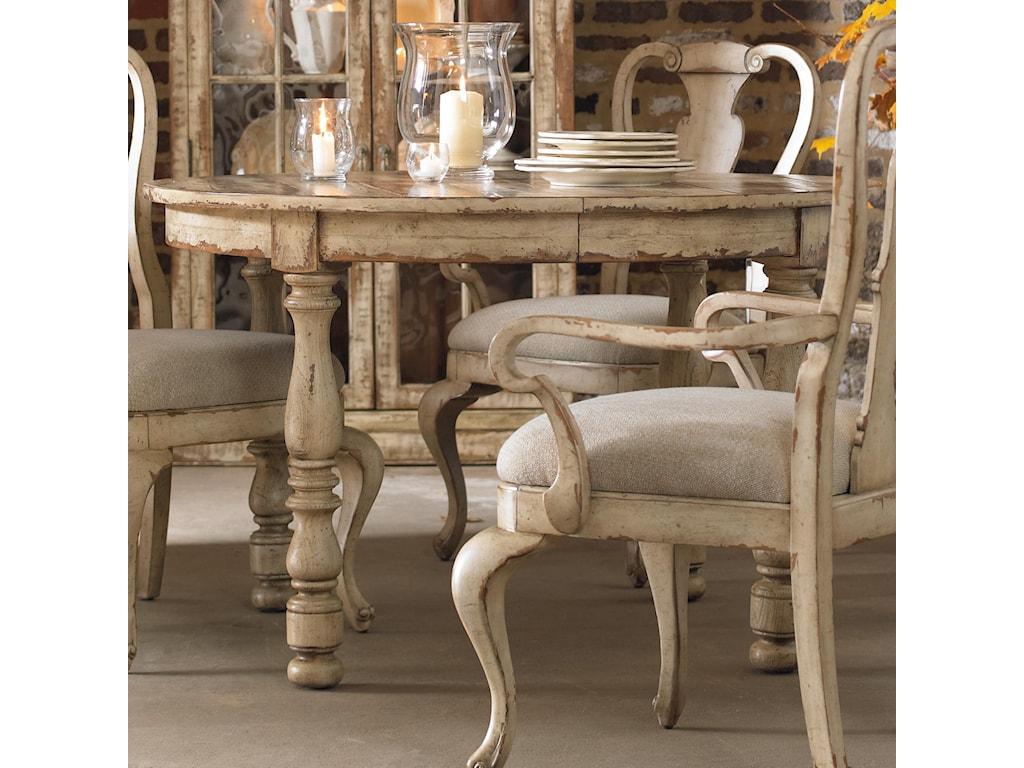 Hooker Furniture WakefieldRound Dining Table