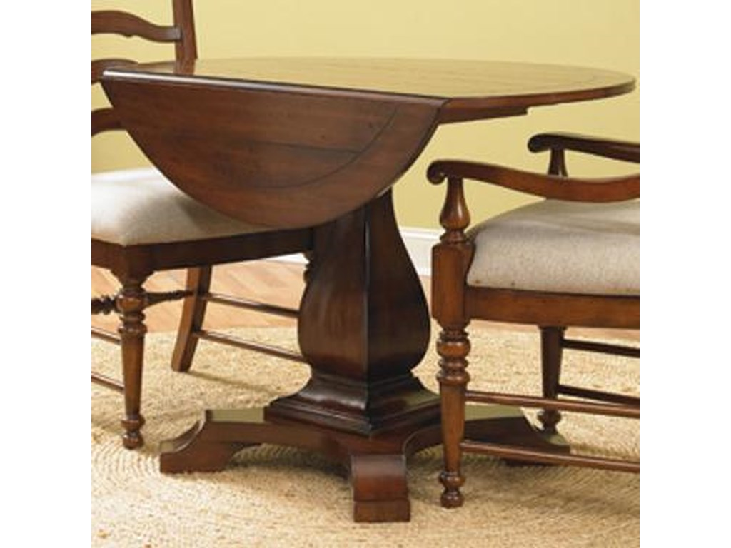 Waverly Place Drop Leaf Table