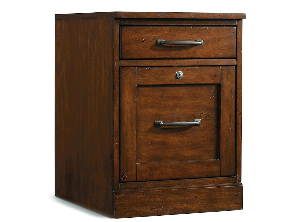 Hooker Furniture WendoverMobile File