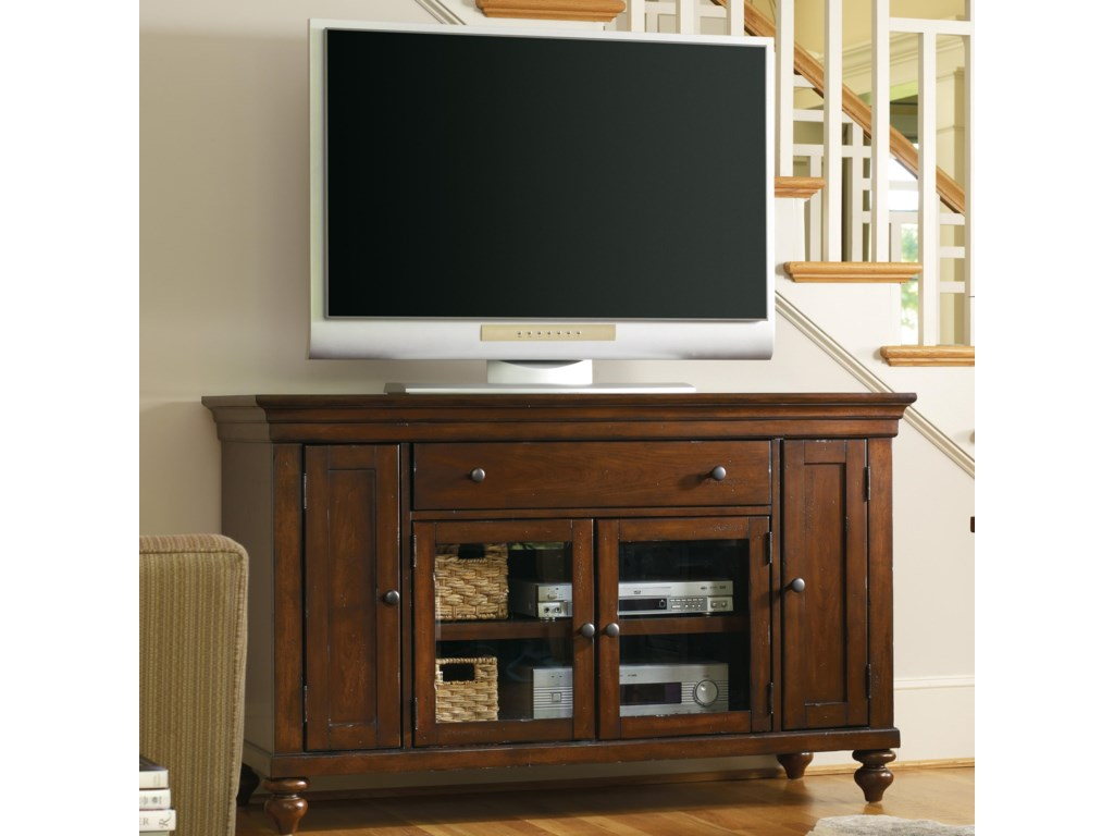 Hooker Furniture WendoverEntertainment Console