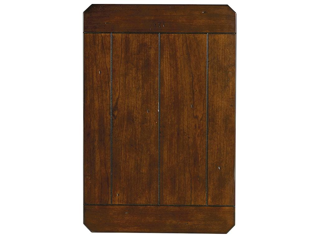 Hooker Furniture WendoverChairside Table