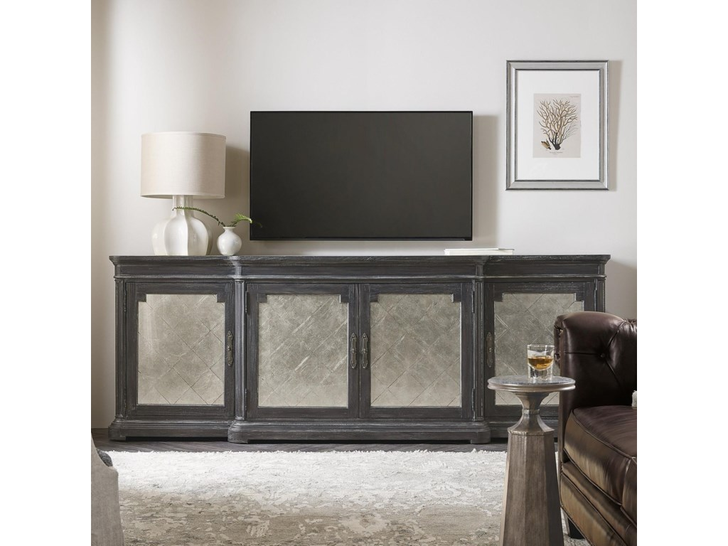 Hooker Furniture Woodlands4-Door Credenza