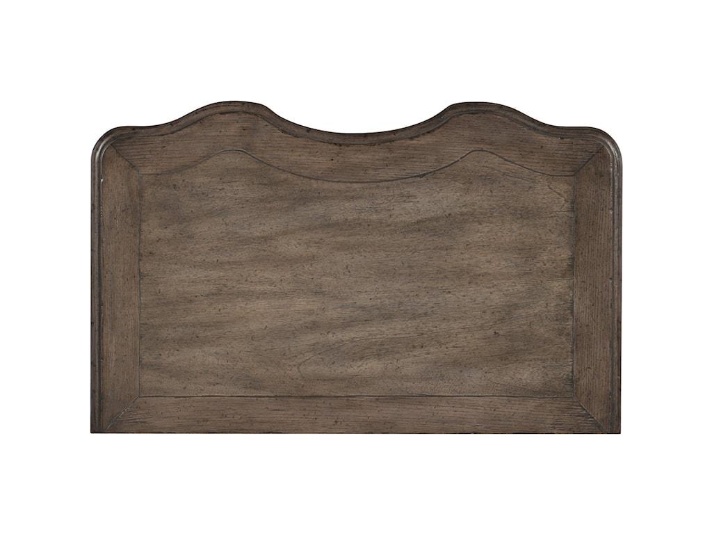 Hooker Furniture Woodlands3-Drawer Nightstand