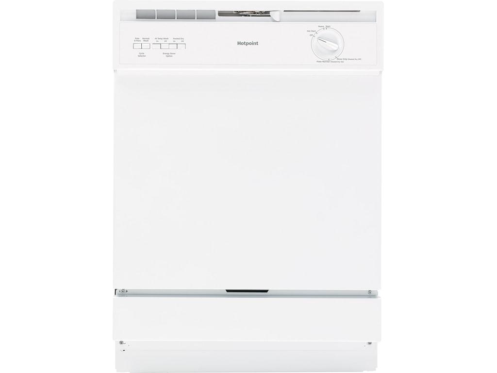 Hotpoint Dishwashers24