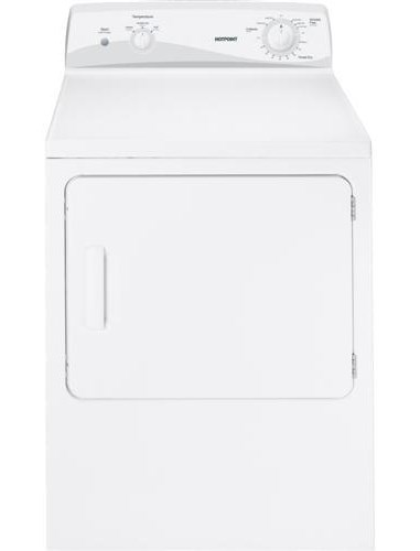 Hotpoint Dryers6.0 Cu. Ft. Electric Front-Load Dryer