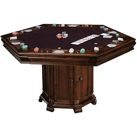 Pub & Game Table