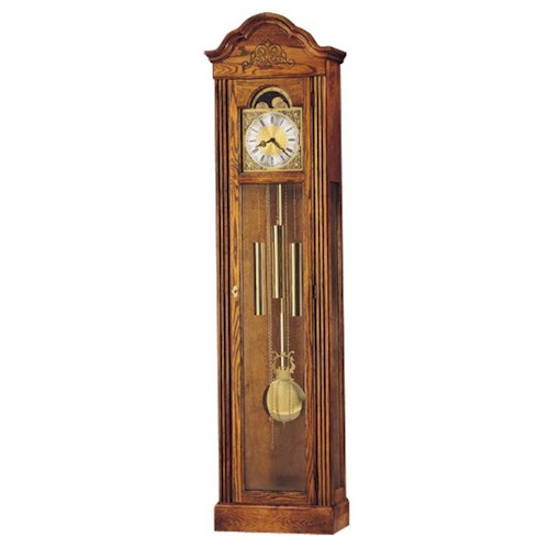 Howard Miller Clocks Ashley Grandfather Clock