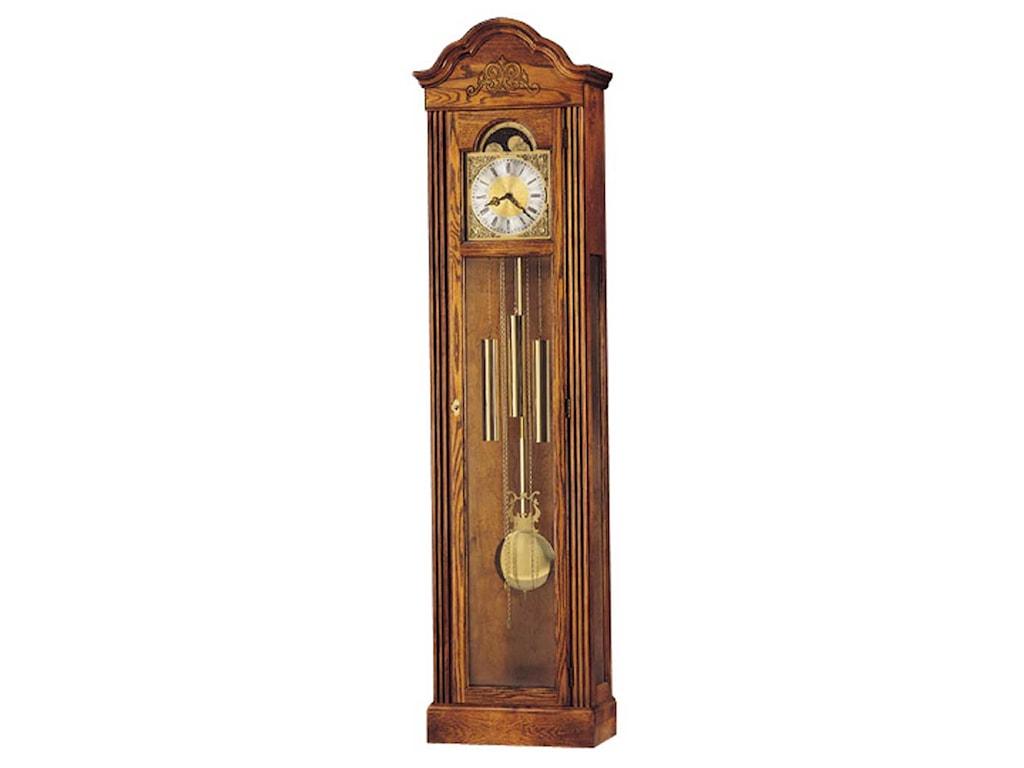 Howard Miller ClocksAshley Grandfather Clock