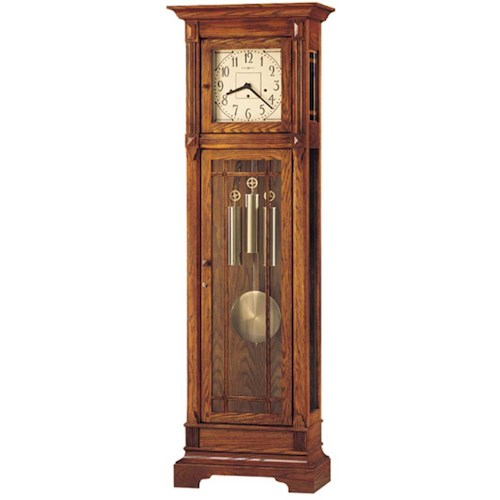 Howard Miller Clocks Greene Grandfather Clock